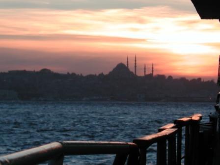 FOTO 8. Istambul (II)