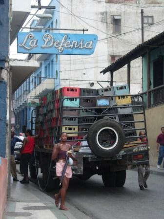 FOTO 9. Santiago de Cuba (I)