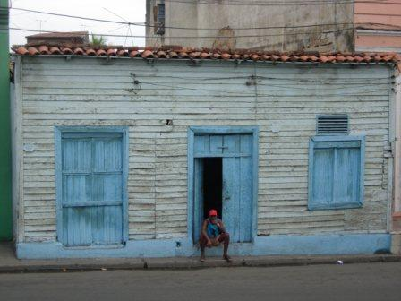 FOTO 20. Santiago de Cuba (III)