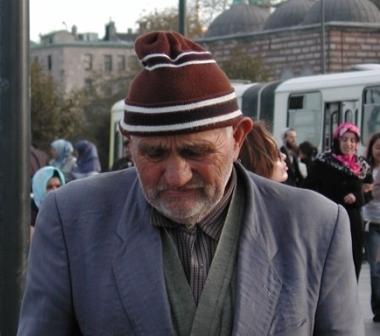 FOTO 17. Istambul (III)