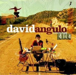 Hoy recomendamos... David Angulo